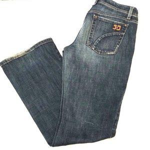 Joe's JJ Provocateur Women's Cotton Elastane Boot